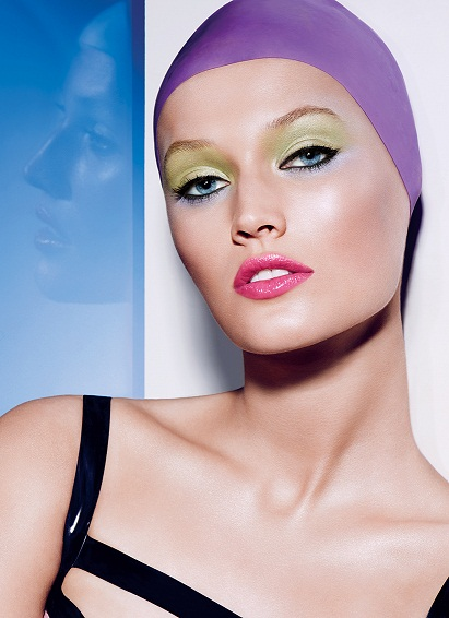 NARS Summer 2014 Color Collection Campaign Image - jpeg