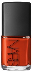 NARS Summer 2014 Color Collection Libertango Nail Polish - jpeg
