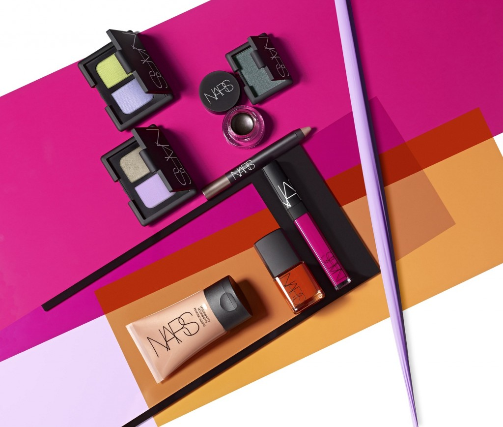 NARS Summer 2014 Color Collection Stylized Group Shot - jpeg